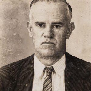 grandfather Lodono