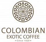 Colombian Exotic Coffee